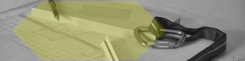 Spielwelt Erstellung, Sicherungssysteme | Hochkant - Erlebnishotel Plaung, Entwurf