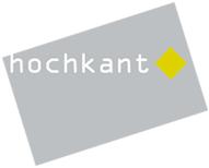 Logo hochkant GmbH